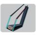 Drevené kývne okná  FAKRO - ,,PROFI,, FTP-V U3