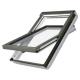Drevené kývne okná so zvýšenou odolnosťou proti vlhkosti  FAKRO - ,,PROFI,,  FTU-V U3